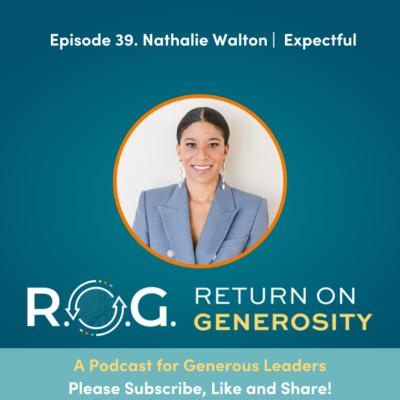 R.O.G. Nathalie Walton Episode 39