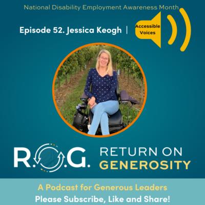 Jessica Keogh Episode 52